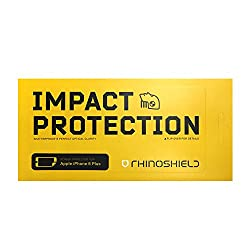 Rhino Shield High Impact-Resistant Screen Protector for 5.5 iPhone 6 Plus