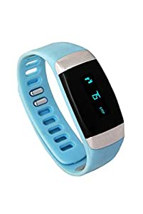 LYCOS Life LYCOS Life Advanced, Interactive Smart Band, Icy Blue
