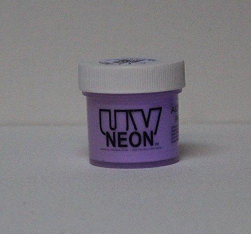lilac-uv-black-light-4oz-120ml-neon-rave-fluorescent-acrylic-paint
