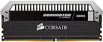 Corsair CMD16GX4M2B3000C15 16GB Desktop Memory