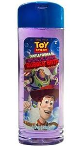 Kids Disney Toy Story and Spiderman 3 Piece Bath Care Set by Disney