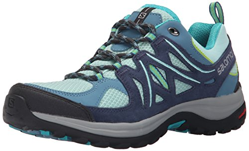 Salomon Ellipse Aero Damen Trekking thumbnail