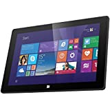 Linx 10 inch Tablet  (Intel Atom Quad Core Z3735F, 2Gb RAM, 32Gb storage, camera, WLAN, BT, Windows 8, Black)