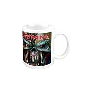 Iron Maiden - Mug Big Head