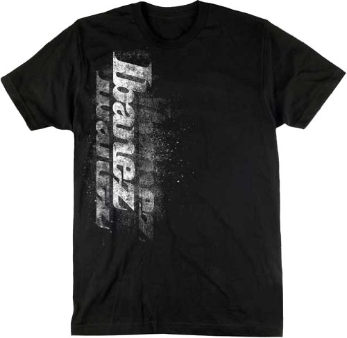 Ibanez Guitar T Shirt Stacked Logo Design Men 39 S Tee