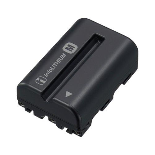 Sony NPFM500H Li-Ion Rechargeable Battery Pack for Sony Alpha Digital SLR Cameras