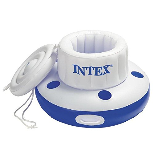 Mega Chill Inflatable Floating Cooler (Inflatable Coolers)