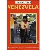 Venezuela in Focus (0853459088) by Ferguson, James