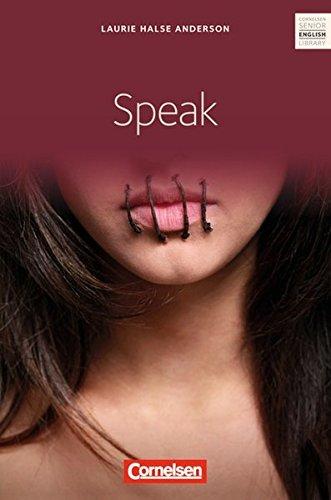 Speak: Ab 10. Schuljahr. extband mit Annotationen