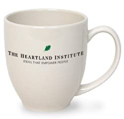 The Heartland Institute Mug