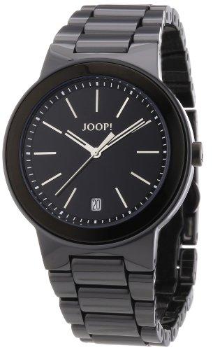 Joop JP100882F01 - Reloj analógico para mujer de cerámica negro