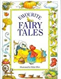 Favorite Fairy Tales (0517671662) by Offen, Hilda
