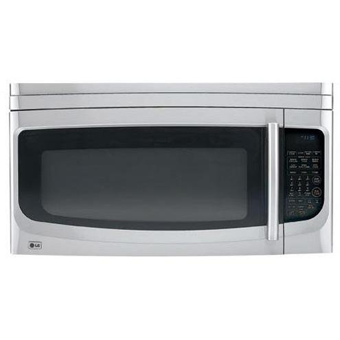 LG LMVH1750 Microwave OvensOver the Range Convection Microwave
