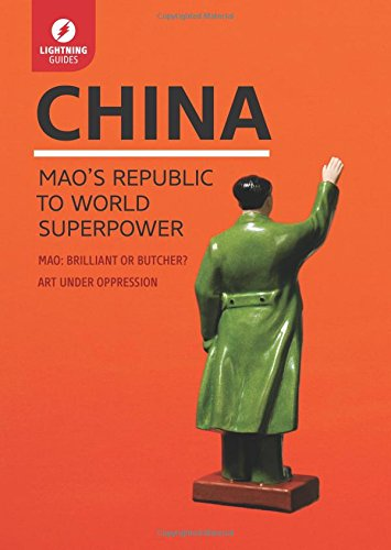 """china democracy post mao Mao zedong was leading china through the criticizing past excesses and advocating democracy """"china had suddenly gone from being this post, a division of."""