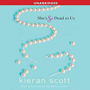 She's So Dead to Us | [Kieran Scott]