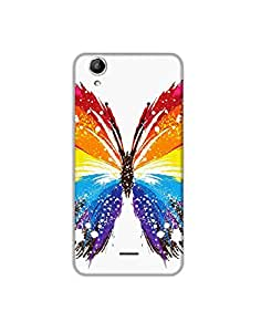 Canvas Selfie 3 (Q345) ht003 (169) Mobile Case from Leader