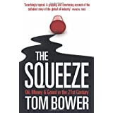 The Squeezeby Tom Bower