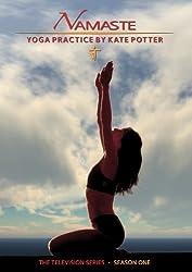 Namaste Yoga: The Television Series - Season One