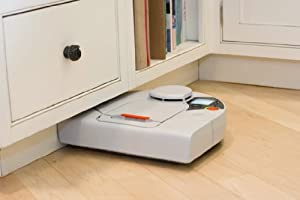 Neato Robotics XV-12 Automatic Vacuum Cleaner