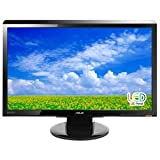 ASUS VH238H 23-Inch Full-HD LED Monitor with Integrated Speakers