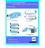 img - for [(Wireless Technology Basics, Signals, Modulation Types, and Access Technologies)] [Author: Lawrence Harte] published on (March, 2004) book / textbook / text book