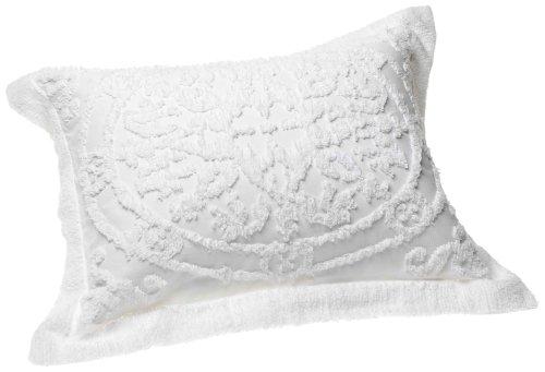Pillow Shams Columbine Cody Chantilly Chenille Standard