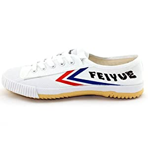 Buy Feiyue Best Quality Classic Canvas Kung Fu Shoes by Feiyue