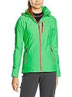 Alpine Pro Chaqueta Galda (Verde Claro)