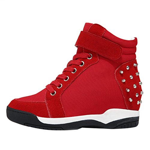 fq-real-womens-rivets-decorated-lace-up-suede-athletic-fashion-sneakers-4-ukred