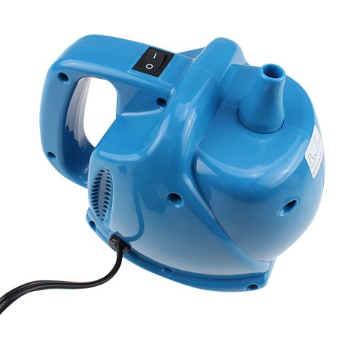Image® Household Ac110V 300W Electric Balloon Inflator Pump Blower One Air Nozzle