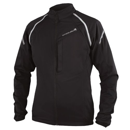 Buy Low Price ENDURA Endura Convert Softshell 2012 Small Black (E3053BK/3)