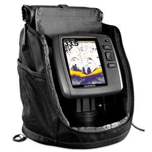 """Garmin Echo 150 4"""" Portable"""