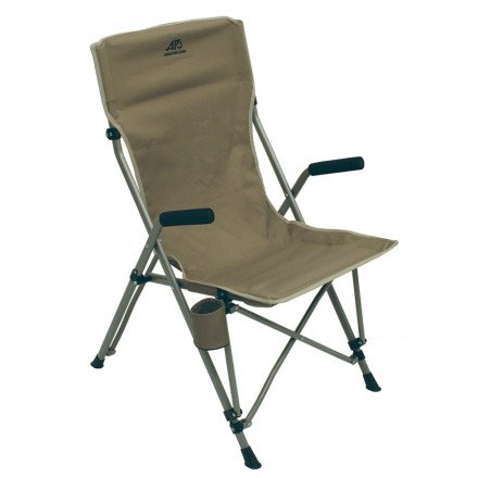 ALPS Mountaineering Lakeside Portable Chair (Khaki)