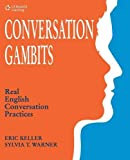 img - for Conversation Gambits: Real English Conversation Practices book / textbook / text book