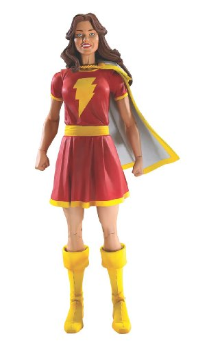 DC Universe Classic Mary Batson Figure - Colors May Vary