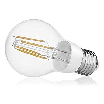 10x Ampoule Bougie tourné 25w e14 clair Ampoules lampes à incandescence ampoule 25 watts