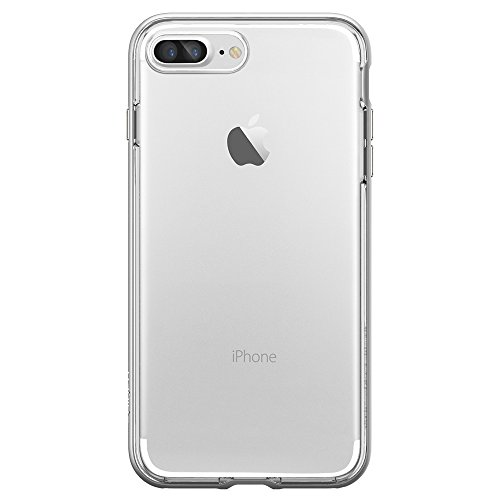 iPhone-7-Plus-Case-Spigen-Neo-Hybrid-Crystal-PREMIUM-BUMPER-Satin-Silver-Clear-TPU-PC-Frame-Slim-Dual-Layer-Premium-Case-for-Apple-iPhone-7-Plus-043CS20684