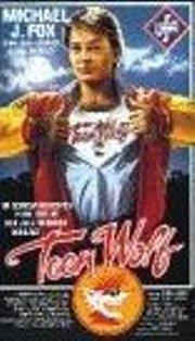 Teen Wolf [VHS]