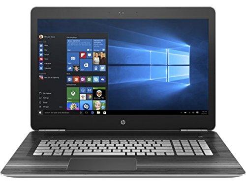 CUK HP Pavilion 15 Gaming Notebook (Intel i7-6700HQ, 16GB RAM, 128GB SSD + 1TB 7200rpm HDD, NVIDIA GTX 960M 4GB, 15.6