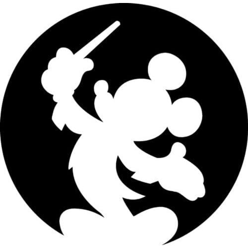 Amazon.com: MICKEY MOUSE CONDUCTOR DISNEY Vinyl Decal