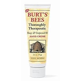 小蜜蜂 Burt's Bees Hand Creme Honey & Grapeseed葡萄籽保湿护手霜SS2支13.11刀