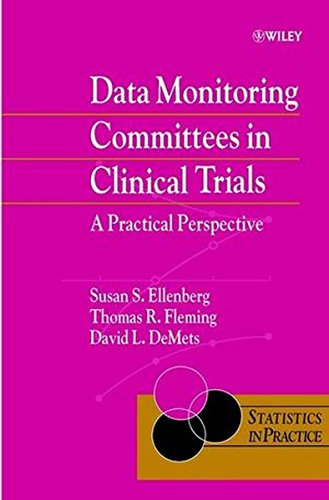 Data Monitoring Committees in Clinical Trials: A Practical Perspective