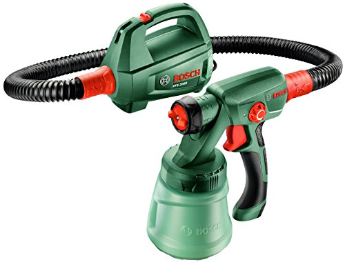 bosch-diy-farbspruhsystem-pfs-2000-farbbehalter-800-ml-duse-fur-lacke-und-lasuren-grau-duse-fur-wand