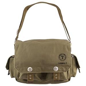MLB Texas Rangers Prospect Messenger Bag by Littlearth