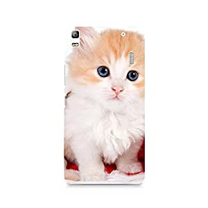 TAZindia Designer Printed Hard Back Case Mobile Cover For Lenovo A7000