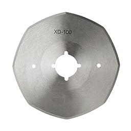 Reliable Octagonal Blade for Scissors
