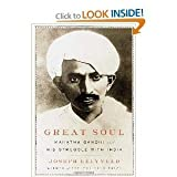 img - for Great Soul: Mahatma Gandhi and His Struggle with India (Hardcover) by Joseph Lelyveld book / textbook / text book