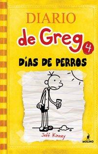 DIARIO DE GREG 4 descarga pdf epub mobi fb2