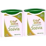 Stevia premium 2x100 pastilles
