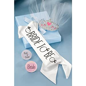 Wilton Bridal Party Kit - Bridal Party Supplies
